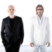 Lars Danielsson, Leszek Mozdzer - ©ACT / EL EMO - VISAVIS.PL