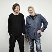 Brückner & Wollny © ACT / Gregor Hohenberg