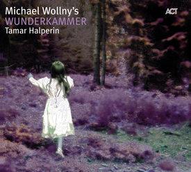 Michael Wollny's Wunderkammer