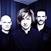 Michael Wollny Trio © ACT / Jörg Steinmetz