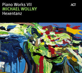 Piano Works VII: Hexentanz