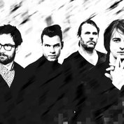 XXXX-Band__bw © ACT / Joerg Steinmetz