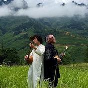 Nguyên Lê & Ngô Hồng Quang © by Dominique Borker