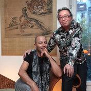 Nguyên Lê & Dhafer Youssef - ©ACT / Laurent Edeline