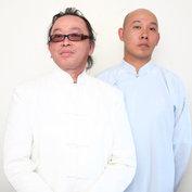 Nguyên Lê & Guao Gan - ©ACT / Laurent Edeline
