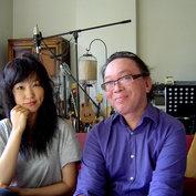 Nguyên Lê & Youn Sun Nah - ©ACT / Laurent Edeline