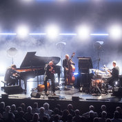 4 Wheel Drive live at Theaterhaus Jazztage Stuttgart 2019 by Jörg Becker