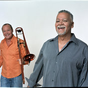 Nils Landgren, Joe Sample - ©ACT / Steven Haberland