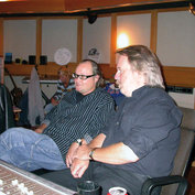 Nils Landgren & Benny Andersson 2003 © ACT / Siggi Loch