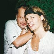 Nils Landgren & Esbjörn Svensson © ACT / Siggi Loch