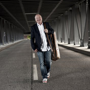 Nils Landgren - ©ACT / Sebastian Schmidt