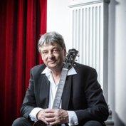Philip Catherine © Wim van Eesbeeck