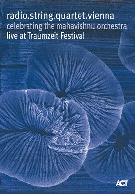 Celebrating The Mahavishnu Orchestra - Live At Traumzeit Festival