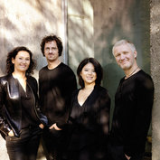 Asja Valcic, Igmar Jenner, Cynthia Liao, Bernie Mallinger - ©Peter Rigaud