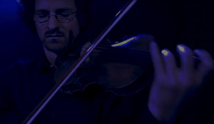 radio string quartet vienna - Artists - ACT Music - In the