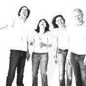 Igmar Jenner, Cynthia Liao, Asja Valcic, Bernie Mallinger  - ©ACT / Nancy Horowitz