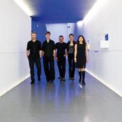 Bernie Mallinger, Johannes Dickbauer, Klaus Paier, Asja Valcic, Cynthia Liao - ©ACT / Thomas Radlwimmer