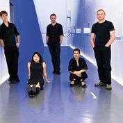 Johannes Dickbauer, Cynthia Liao, Bernie Mallinger, Asja Valcic, Klaus Paier - ©ACT / Thomas Radlwimmer