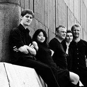 Johannes Dickbauer, Cynthia Liao, Klaus Paier, Asja Valcic, Bernie Mallinger - ©ACT / Thomas Radlwimmer