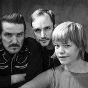 Randi Tytingvåg © Ingvild Sara Aarsland, 2014