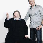 Richie Beirach & Gregor Huebner © Laura Carbone
