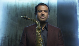 Rudresh Mahanthappa - © ACT / Jimmy Katz