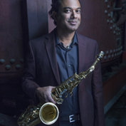Rudresh Mahanthappa © Jimmy Katz, 2014