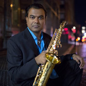 Rudresh Mahanthappa - ©ACT / Jimmy Katz
