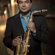 Rudresh Mahanthappa - ©ACT / Jimmy Katz