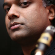 Rudresh Mahanthappa - ©Mark Duggan