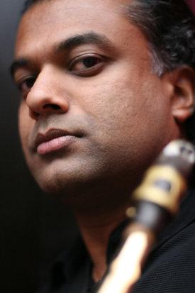 Rudresh Mahanthappa - ©Mark Duggan