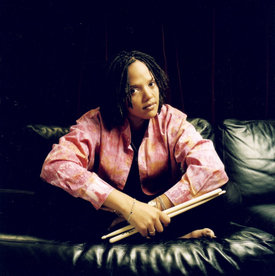 Terri Lyne Carrington - ©ACT / Thomas Dorn