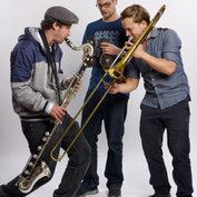 Lutz Streun / Sebastian Winne / Til Schneider - ©ACT / Tobias Kreusler