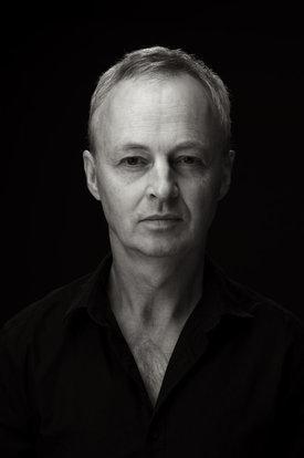 Tore Brunborg © CF Wesenberg