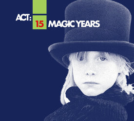 Act 1992-2007: 15 Magic Years