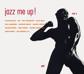 Jazz Me Up! Vol. II