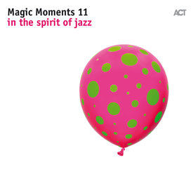 Magic Moments 11