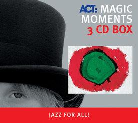 Magic Moments 3 CD Box Set