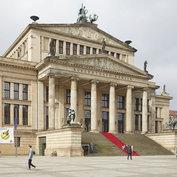 Konzerthaus Berlin © Gregor Hohenberg