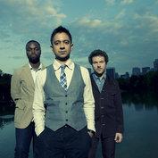 Marcus Gilmore, Vijay Iyer, Stephan Crump - ©ACT / Jimmy Katz