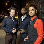 Stephan Crump,  Marcus Gilmore, Vijay Iyer - ©ACT / Jimmy Katz
