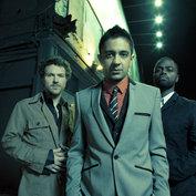Stephan Crump, Vijay Iyer, Marcus Gilmore - ©ACT / Jimmy Katz