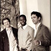 Stephan Crump, Marcus Gilmore, Vijay Iyer - ©ACT / Lynne Harty
