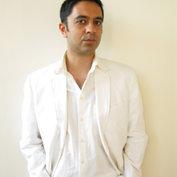 Vijay Iyer - ©Chris Drukker