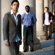 Vijay Iyer, Marcus Gilmore, Stephan Crump - ©ACT / Lynne Harty