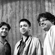 Nitin Mitta - Vijay Iyer - Prasanna - ©Alan Nahigian