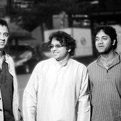 Vijay Iyer - Prasanna - Nitin Mitta - ©Alan Nahigian