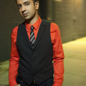 Vijay Iyer - ©ACT / Jimmy Katz