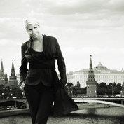 Viktoria Tolstoy - ©ACT / Jörg Grosse Geldermann