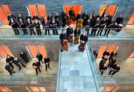 Metropole Orkestra - ©ACT / Simon van Boxtel